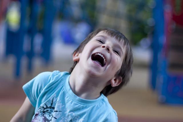 Jak zabavit děti, když venku prší