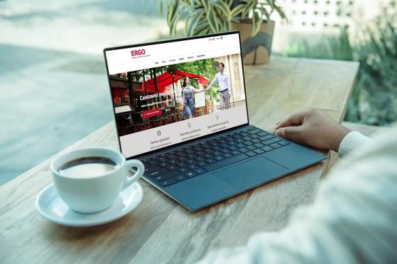Online cestovní pojištění